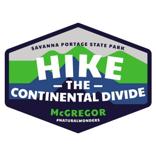 McGregor_Decal_Hike