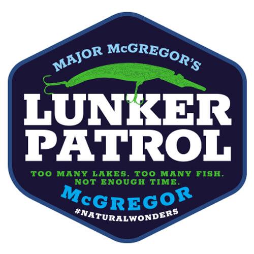 McGregor_Decal_Lunker